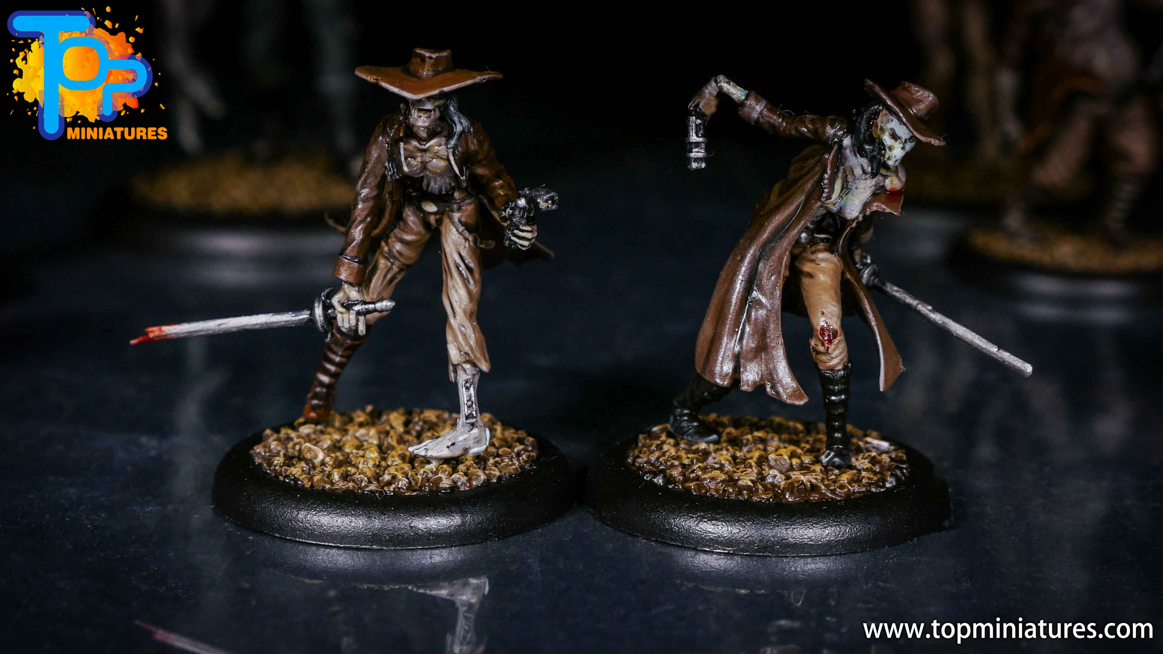 Malifaux the Resurrectionists Guild Autopsy (3)