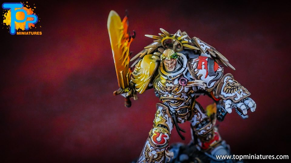 White Guilliman