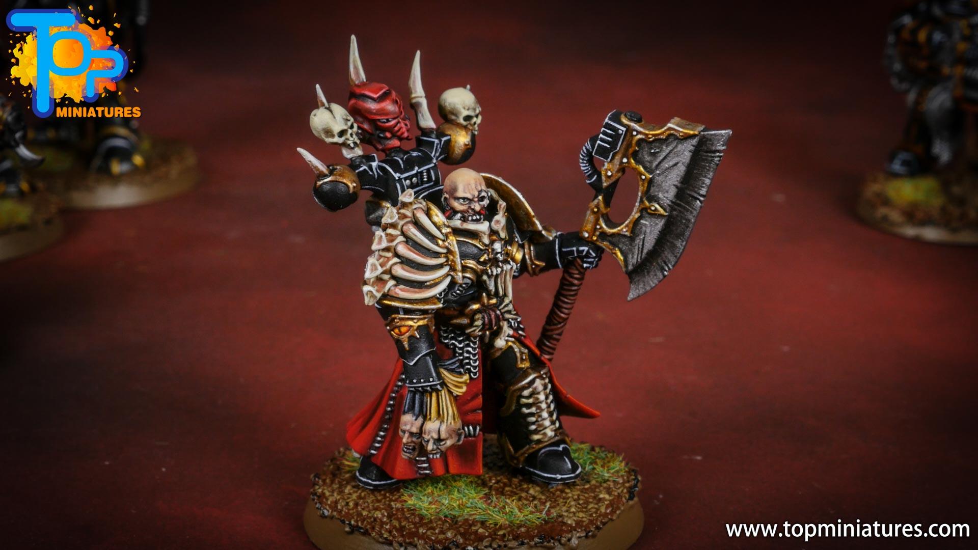Black legion master of executions (3)