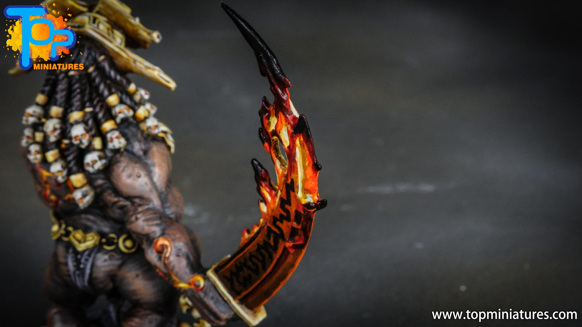Blood rage painted fire giant (14)