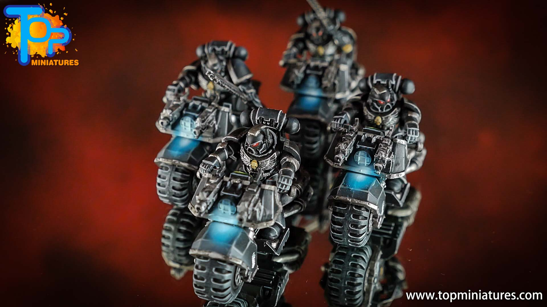 Iron hands bikers (10)