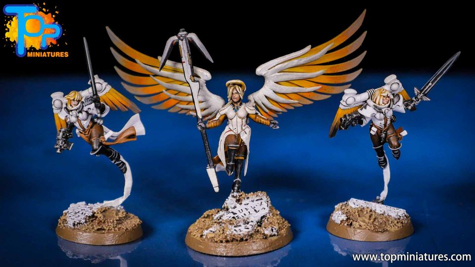 Mercy conversion (Saint Celestine)