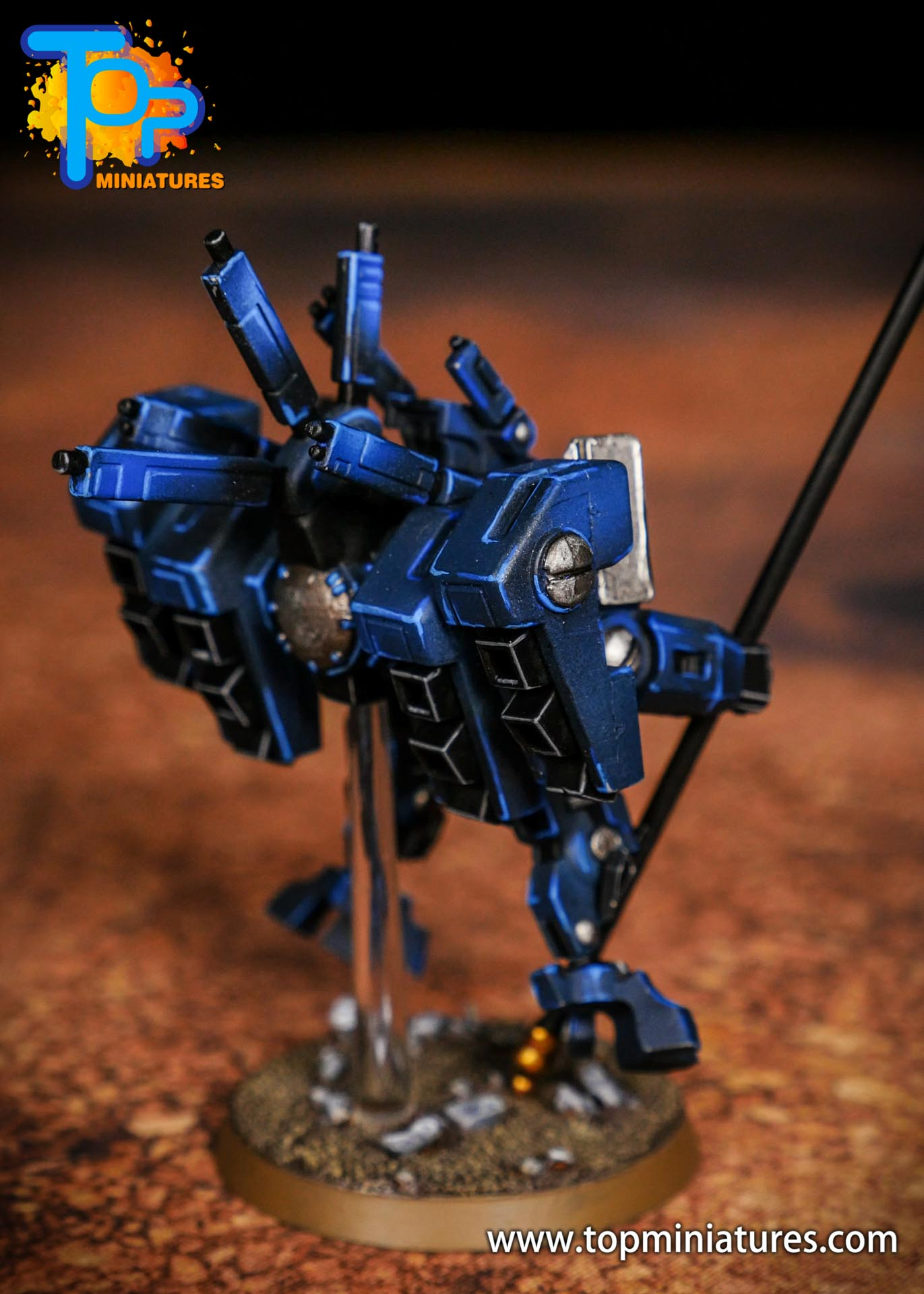 Tau Empire dark blue crisis (1)
