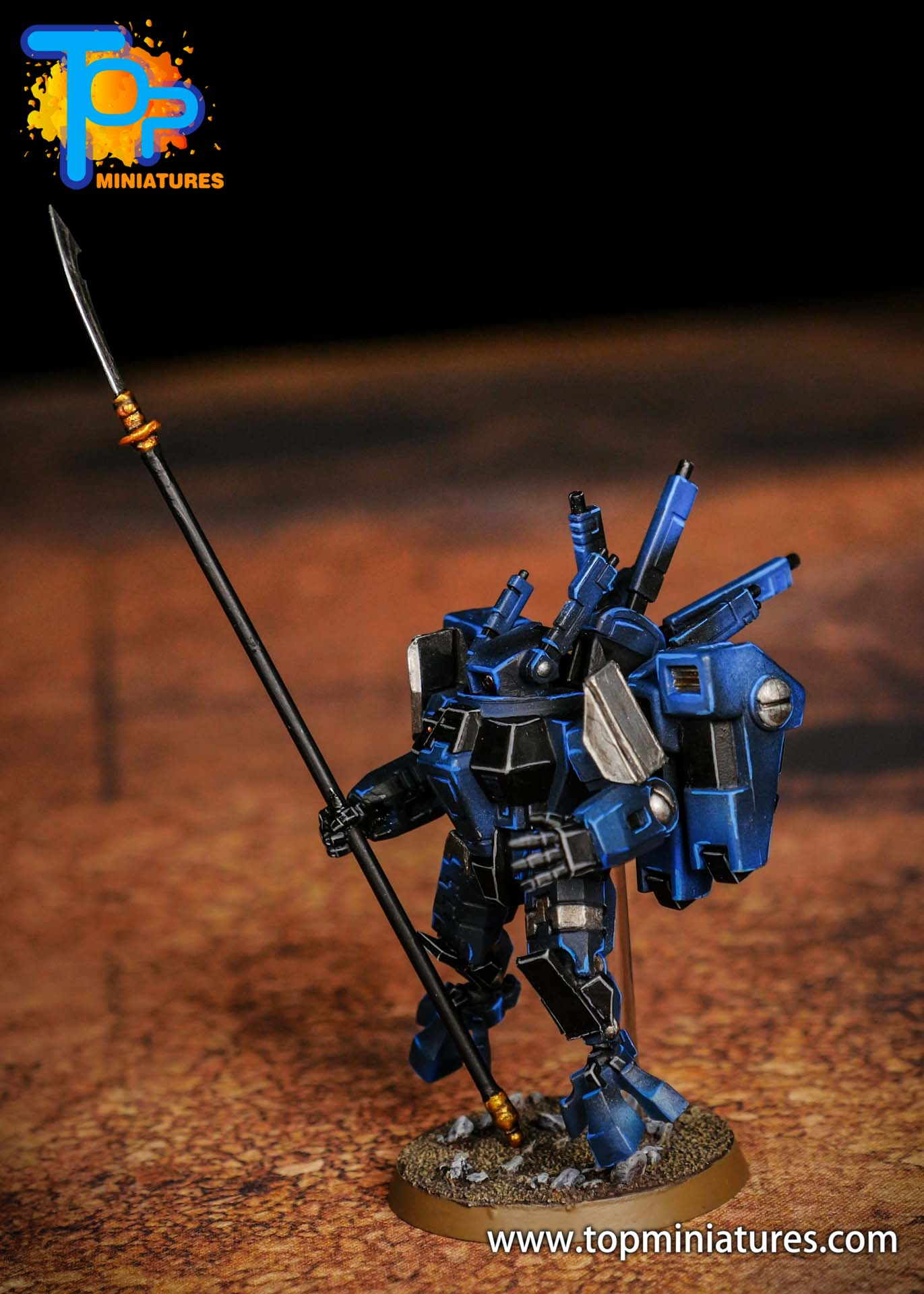 Tau Empire dark blue crisis (2)