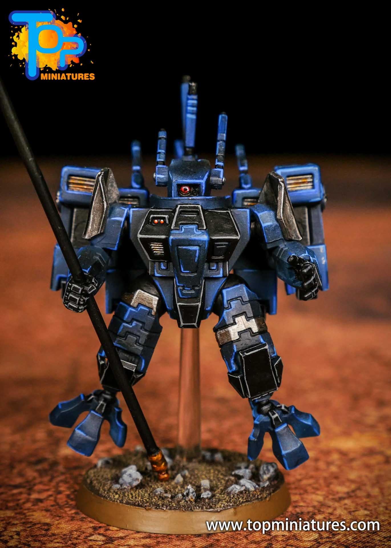 Tau Empire dark blue crisis (3)
