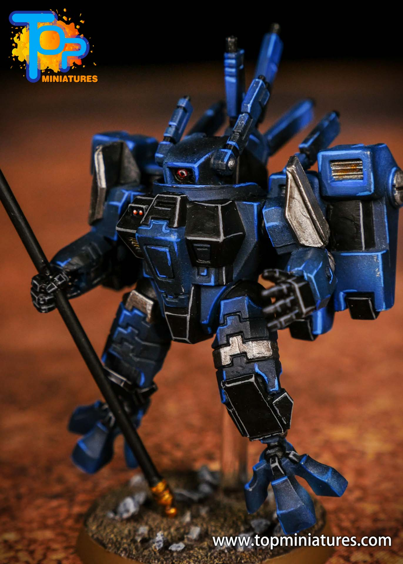 Tau Empire dark blue crisis (4)