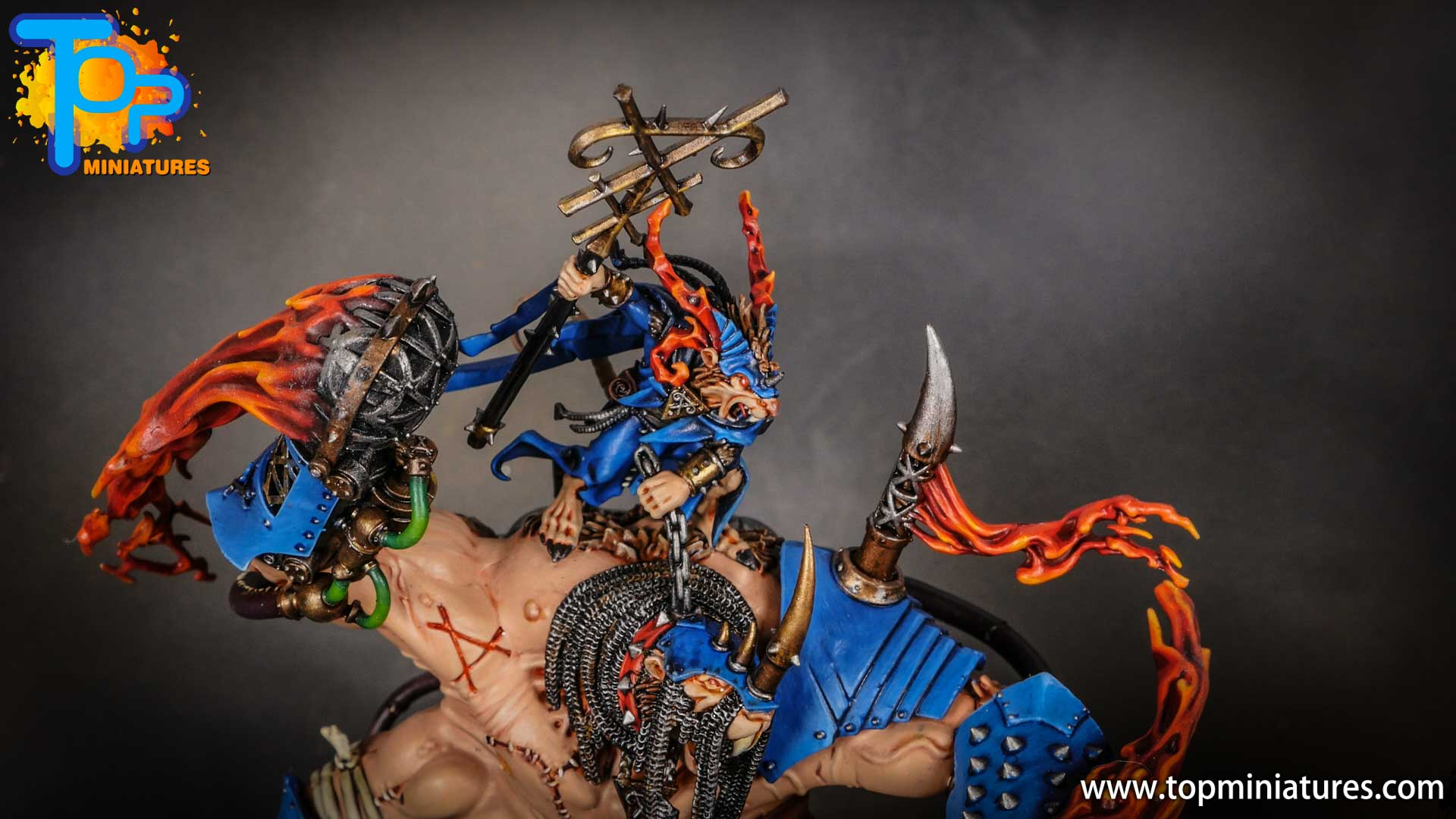 age of sigmar skaven thanquol & boneripper (2)