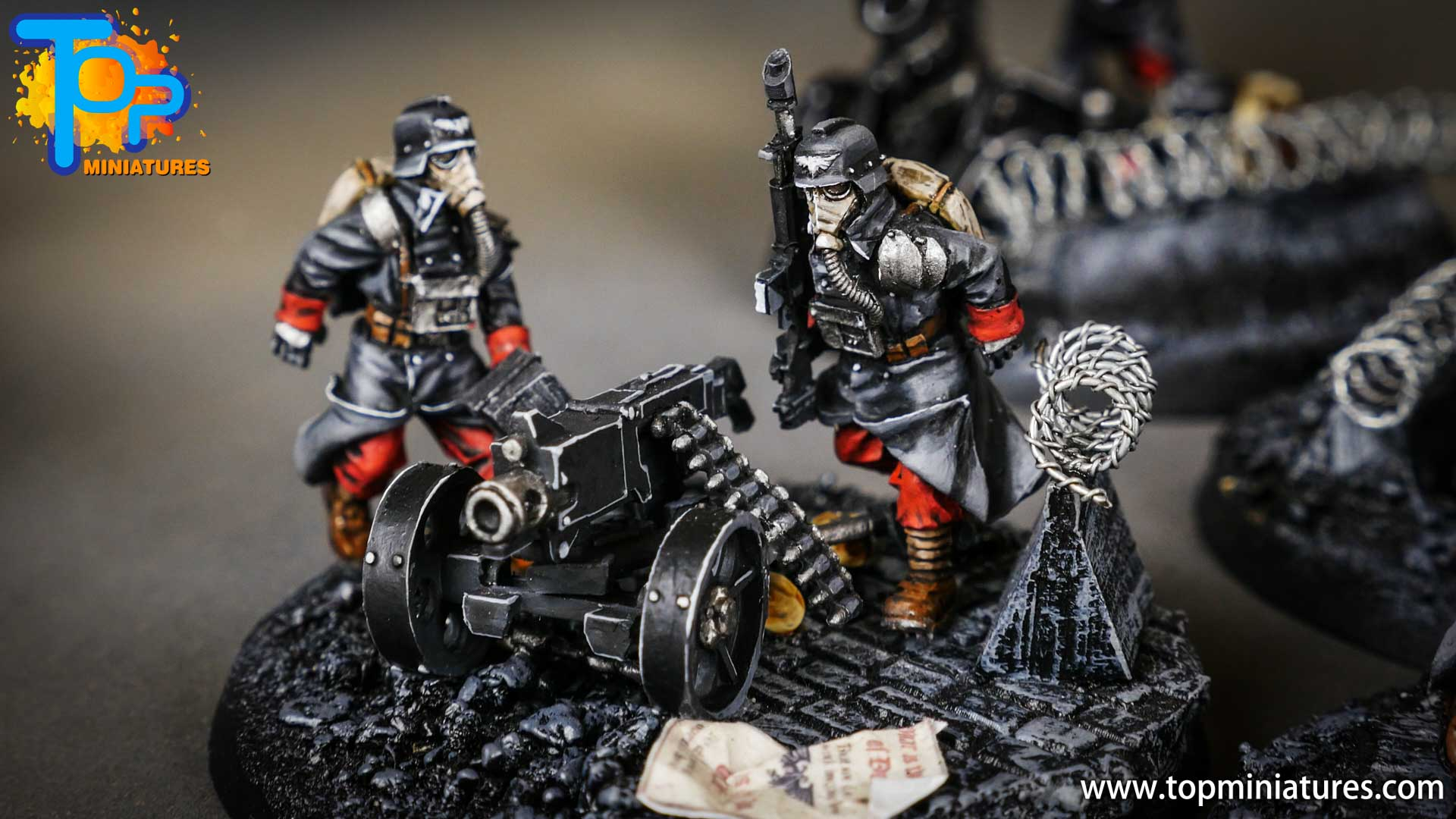 death korps of krieg heavy weapons team (6)
