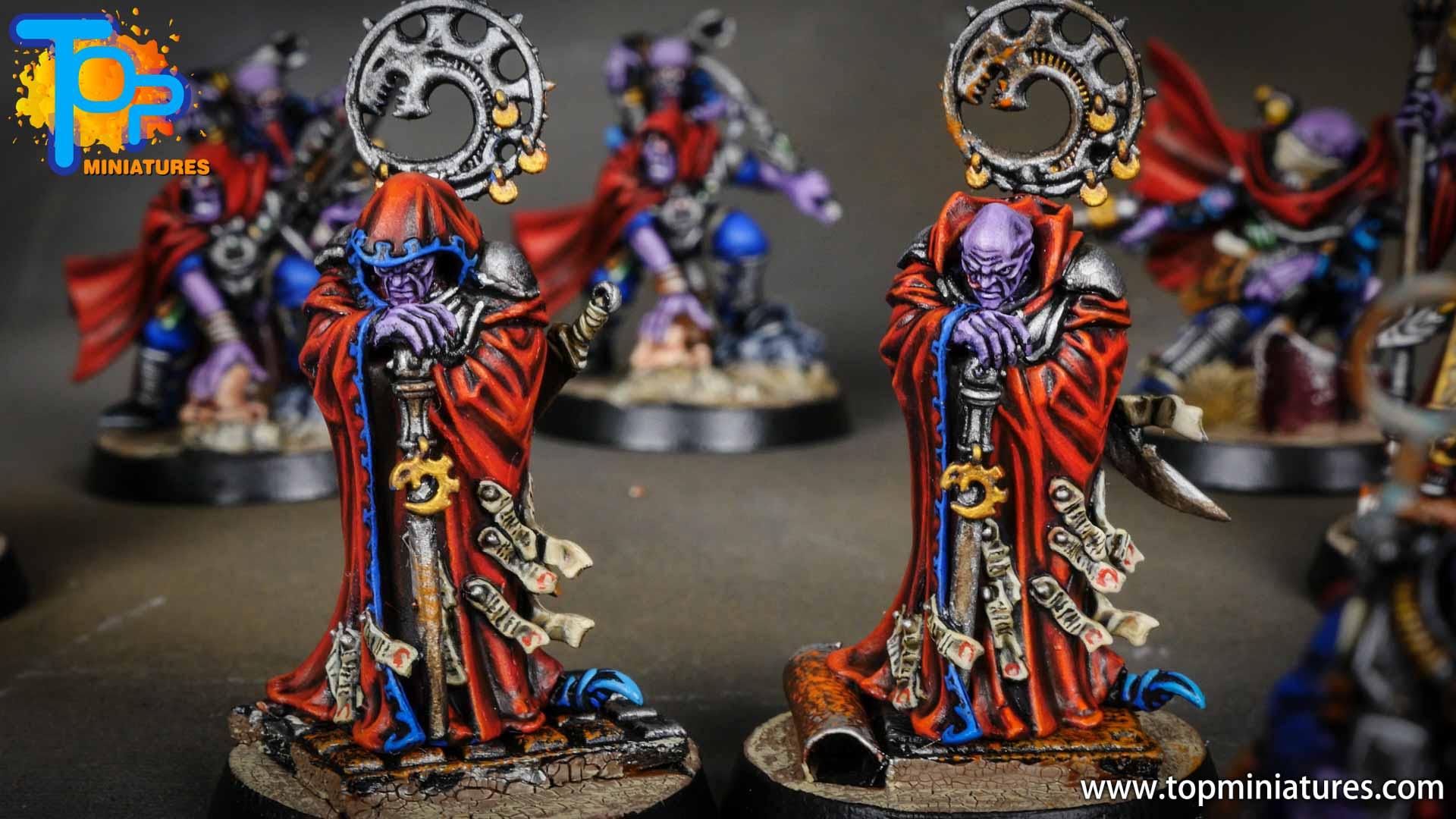 genestealer cults painted locus (4)