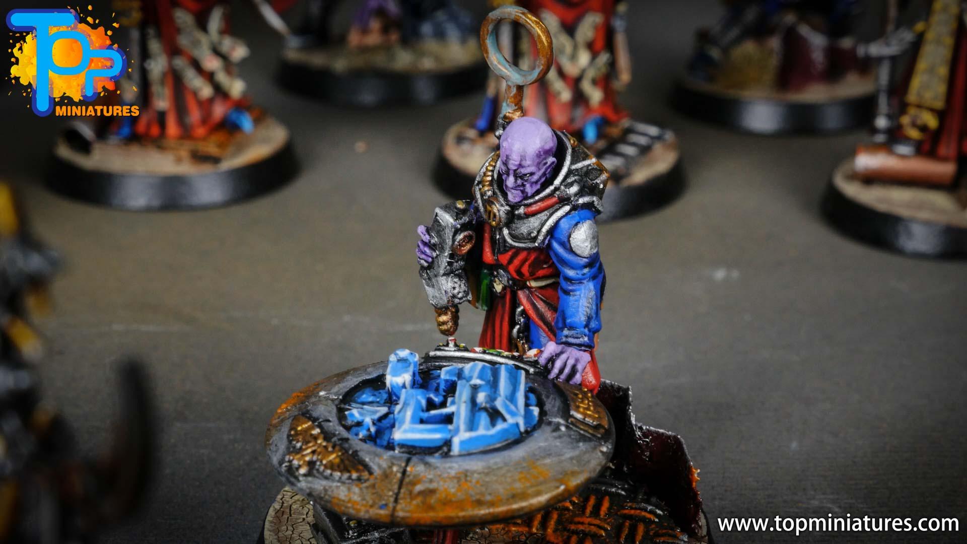 genestealer cults painted nexos (1)