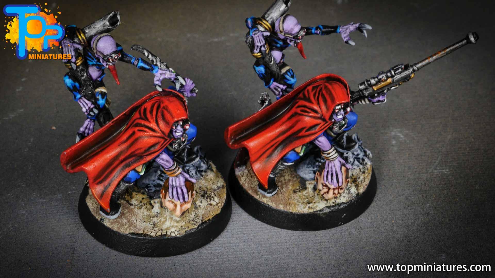genestealer cults painted sanctus (2)