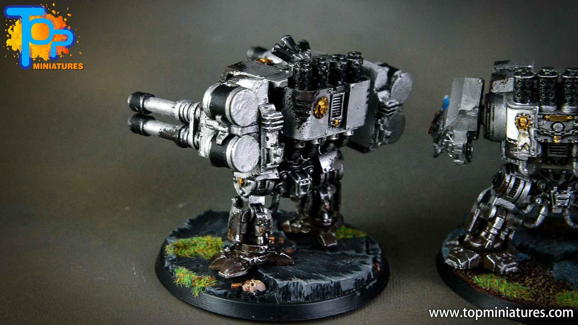 grey knights venerable dreadnought (5)