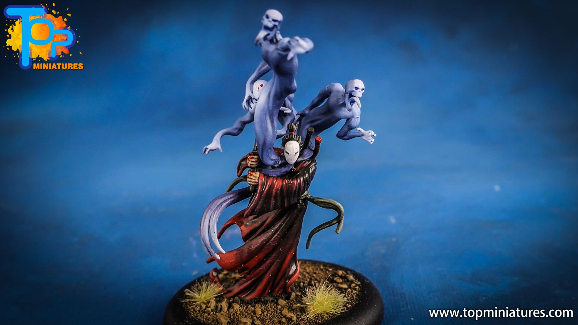 malifaux the resurrectionists painted crew (5)