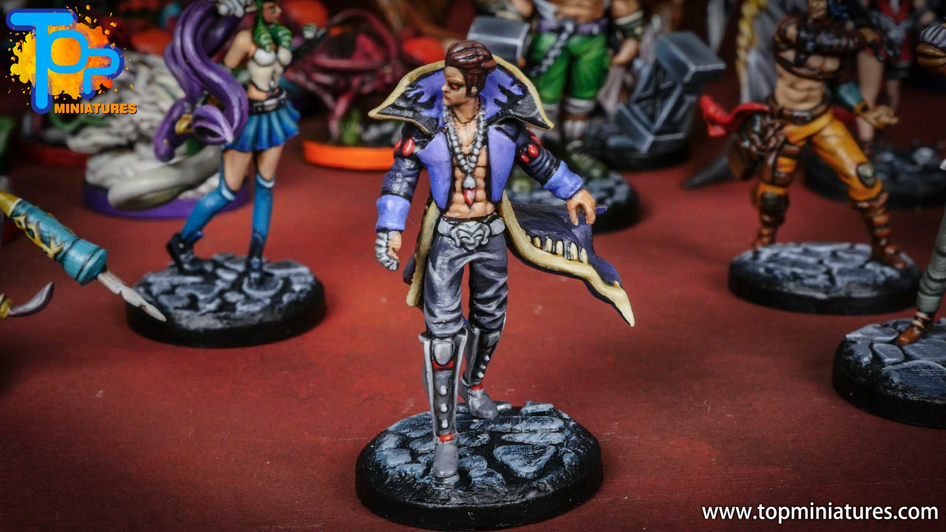 middara painted miniatures damocles (1)
