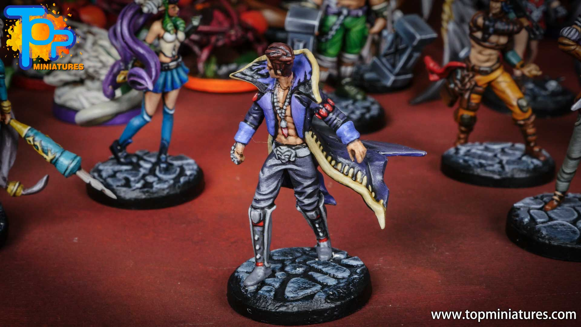 middara painted miniatures damocles (2)