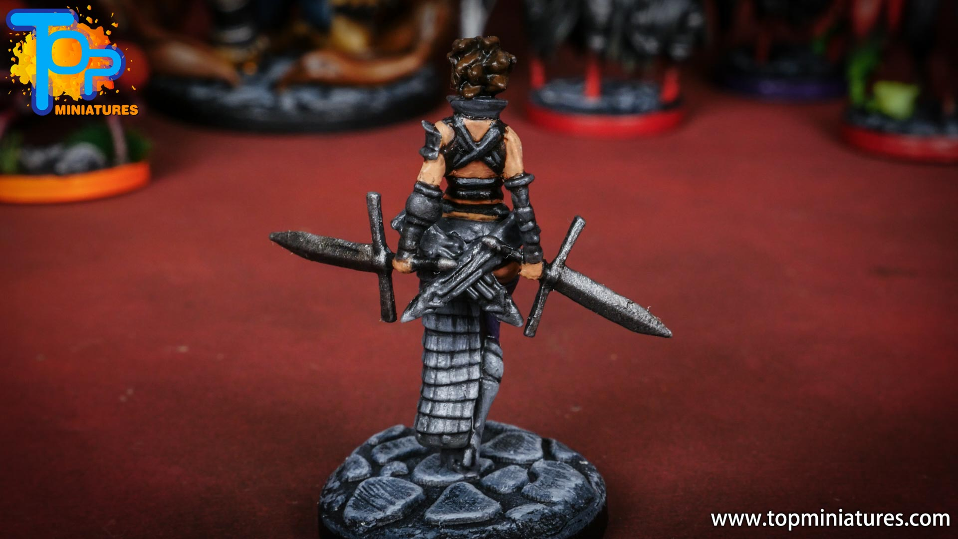 middara painted miniatures echo (1)