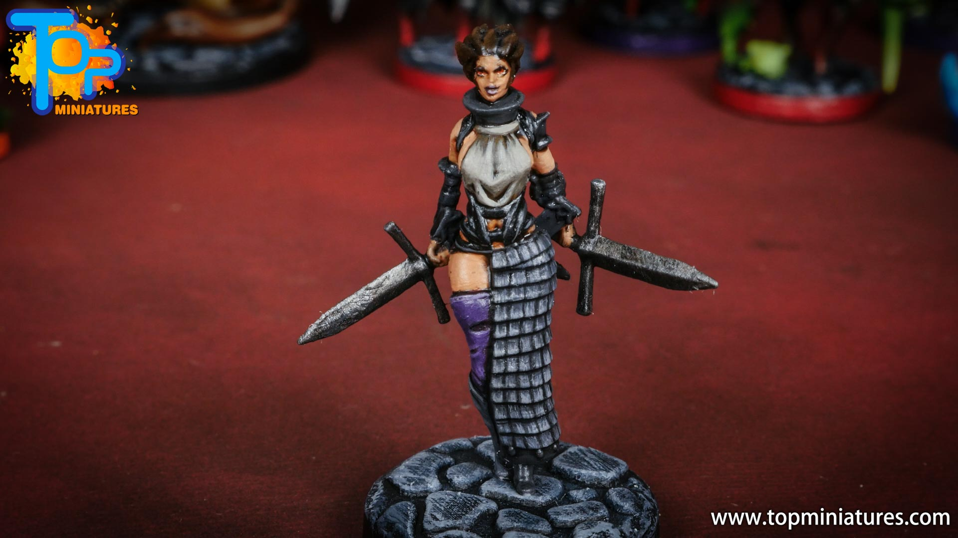 middara painted miniatures echo (2)