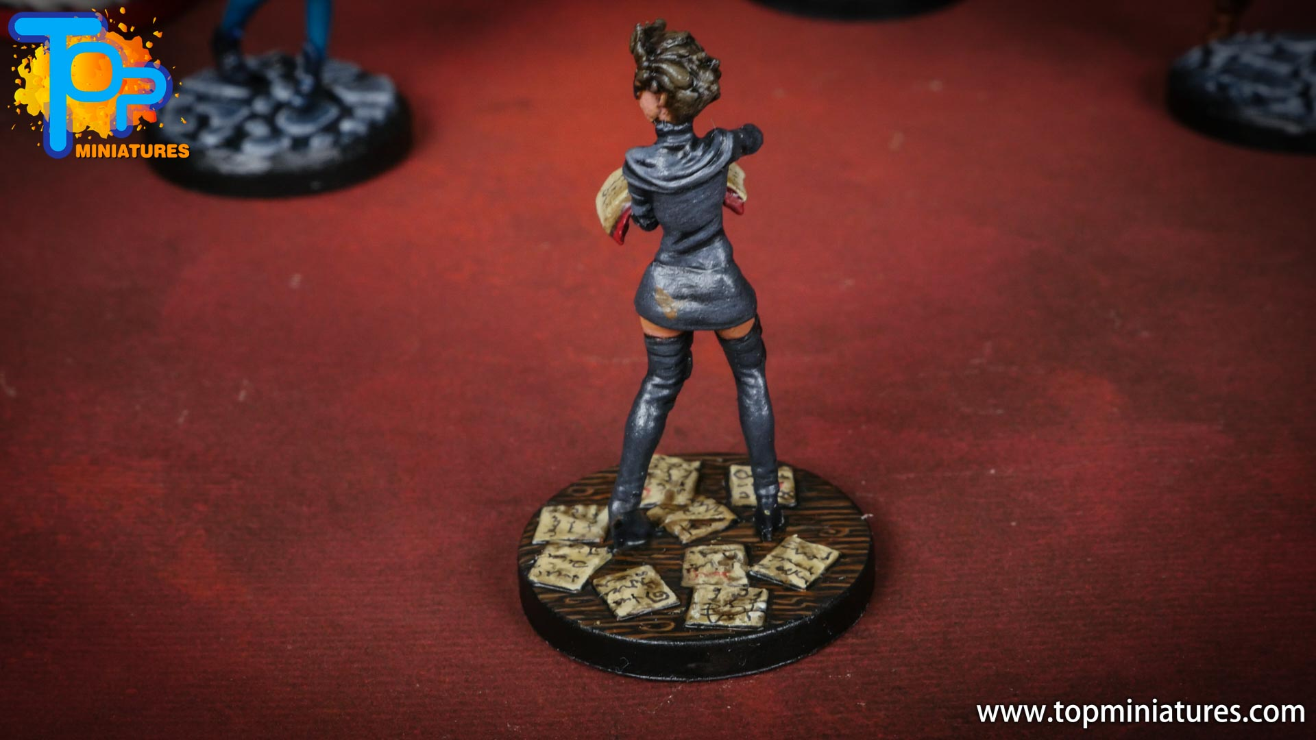 middara painted miniatures justice (3)