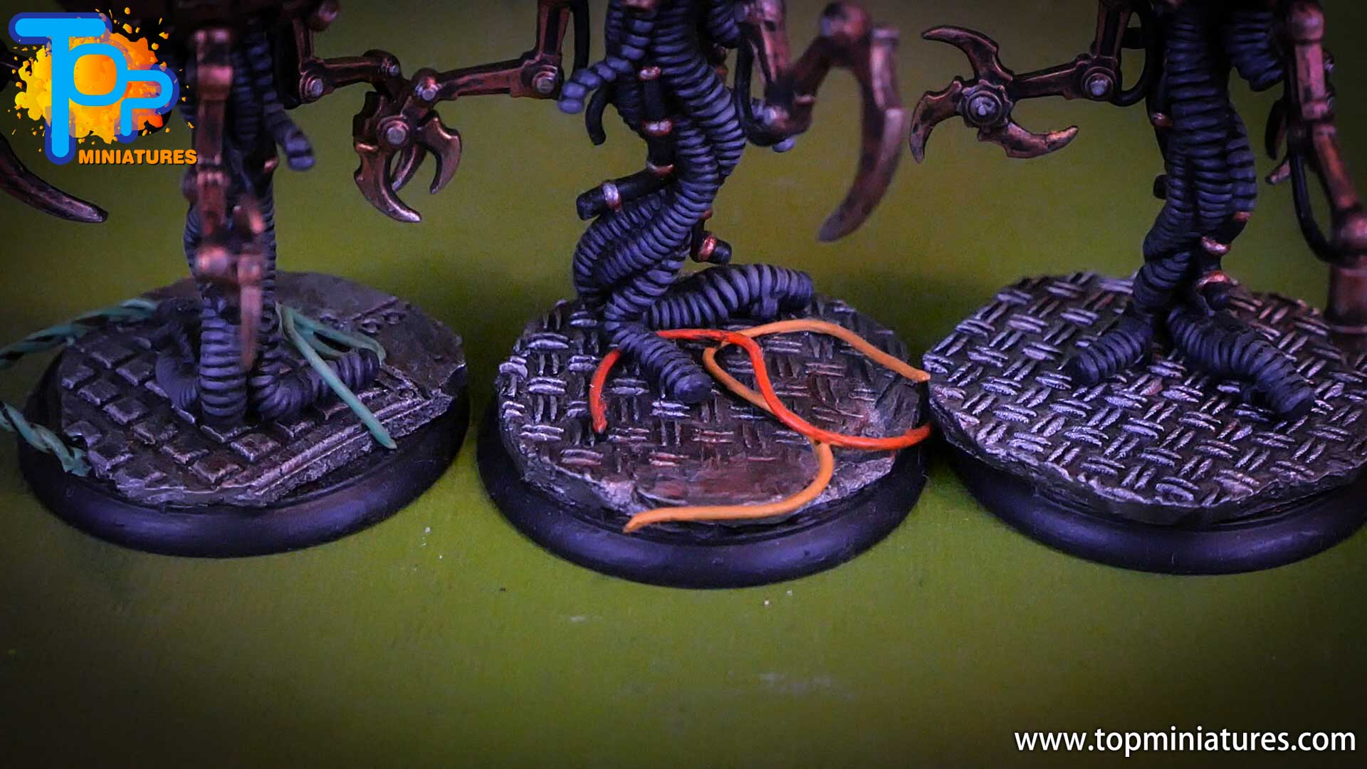 shadows of brimstone Derelict Ship Robots (5)