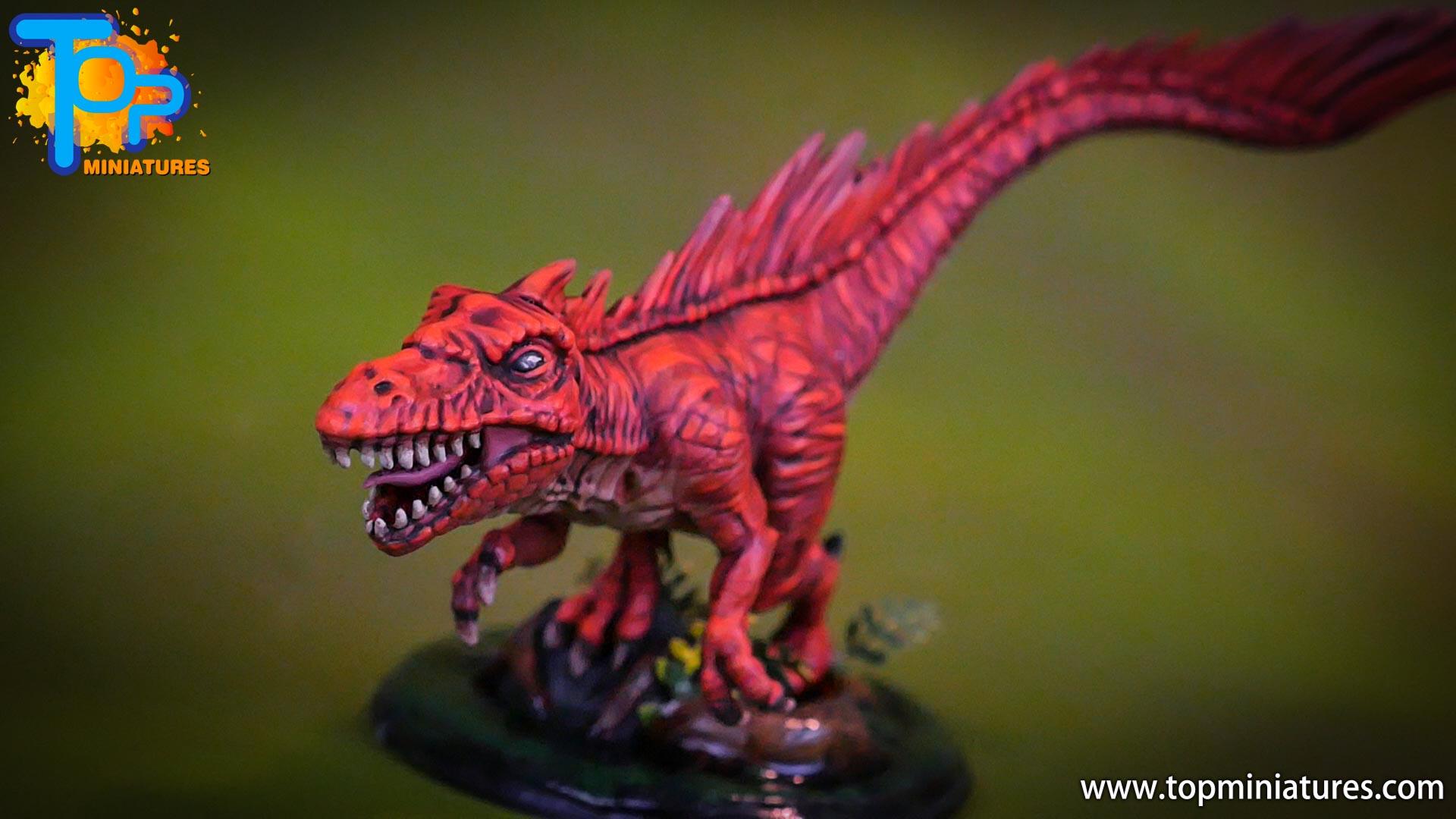 shadows of brimstone Swamp Raptor (3)