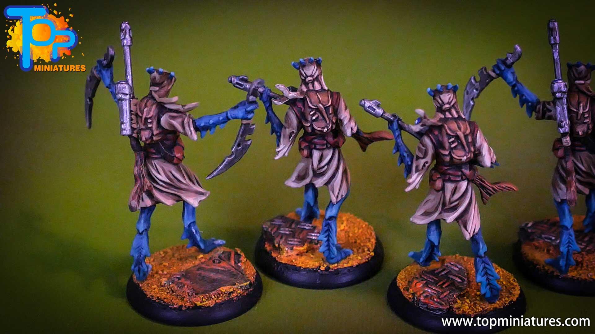 shadows of brimstone Wasteland Scavengers (1)
