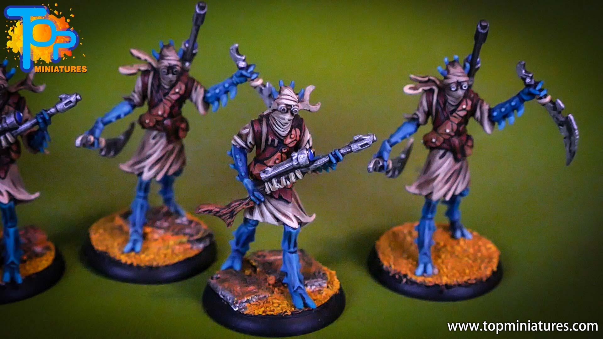 shadows of brimstone Wasteland Scavengers (3)
