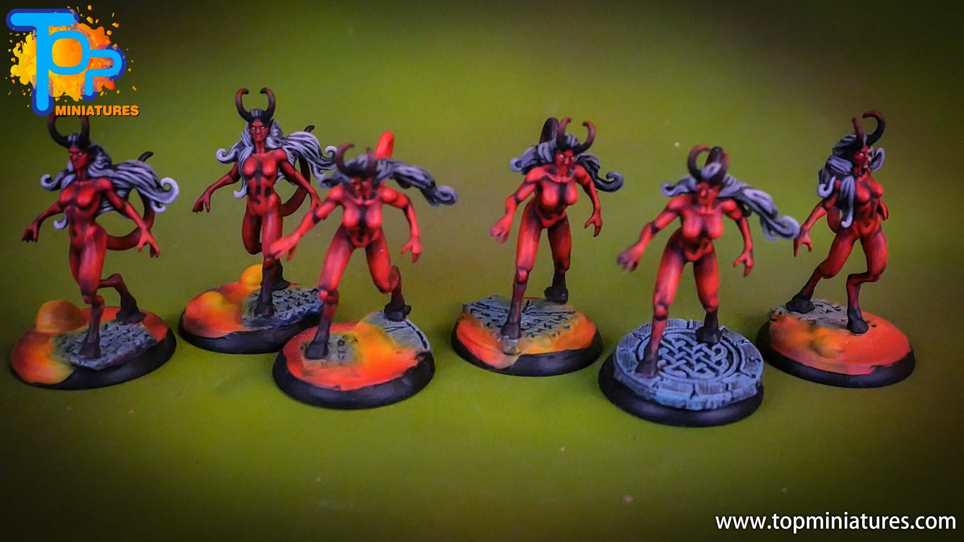 shadows of brimstone hellfire succubi (2)