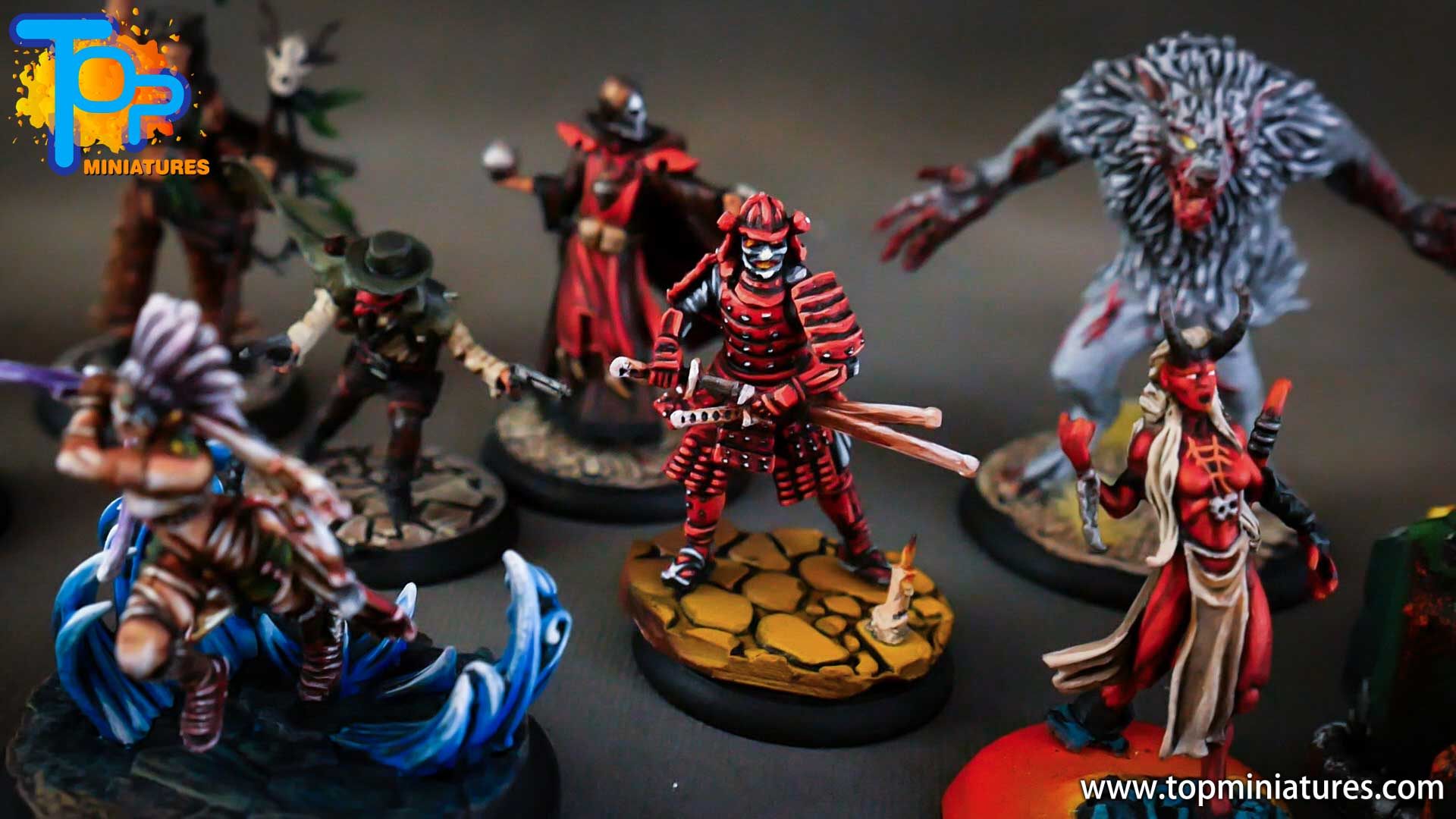 shadows of brimstone painted miniatures (7)
