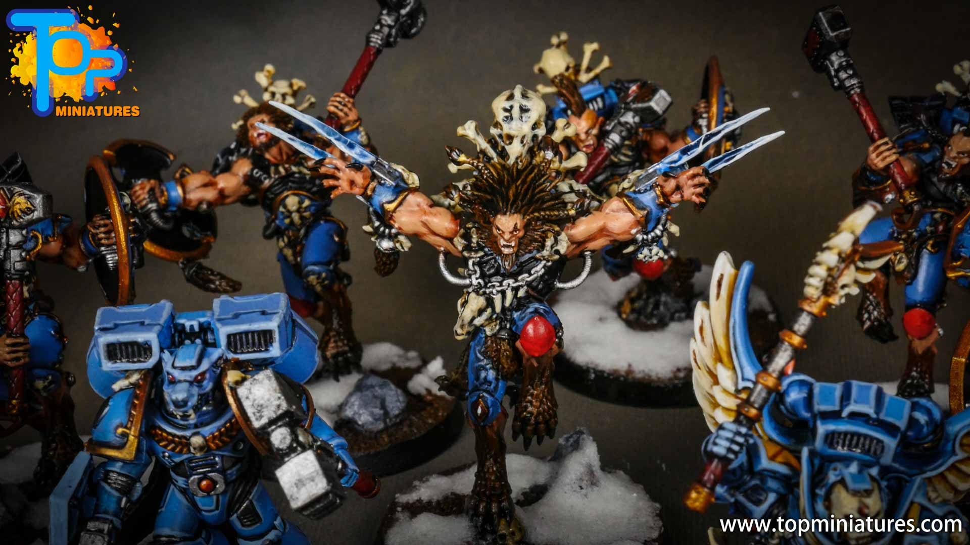 space wolves painted wulfen (1)