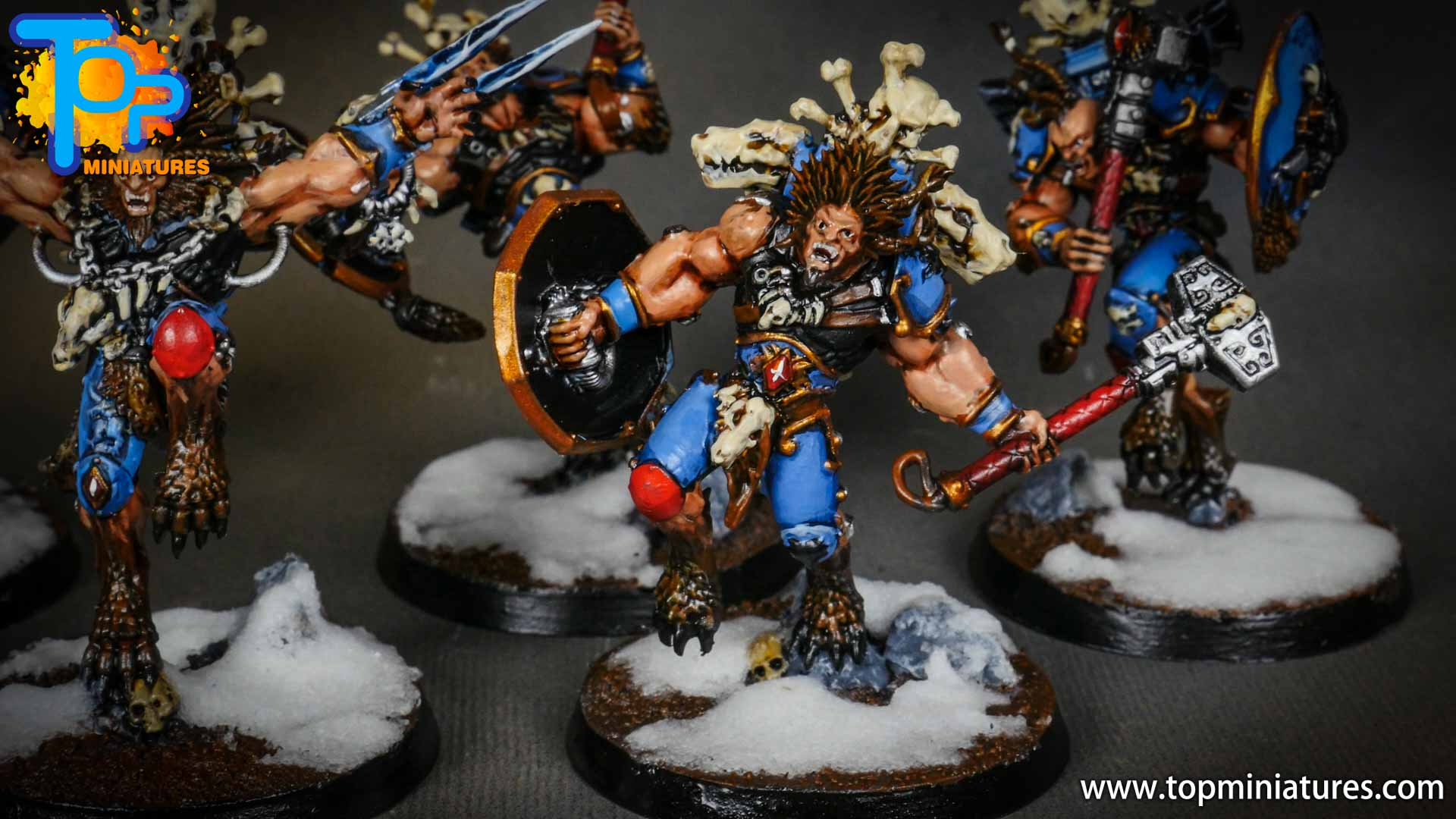 space wolves painted wulfen (8)