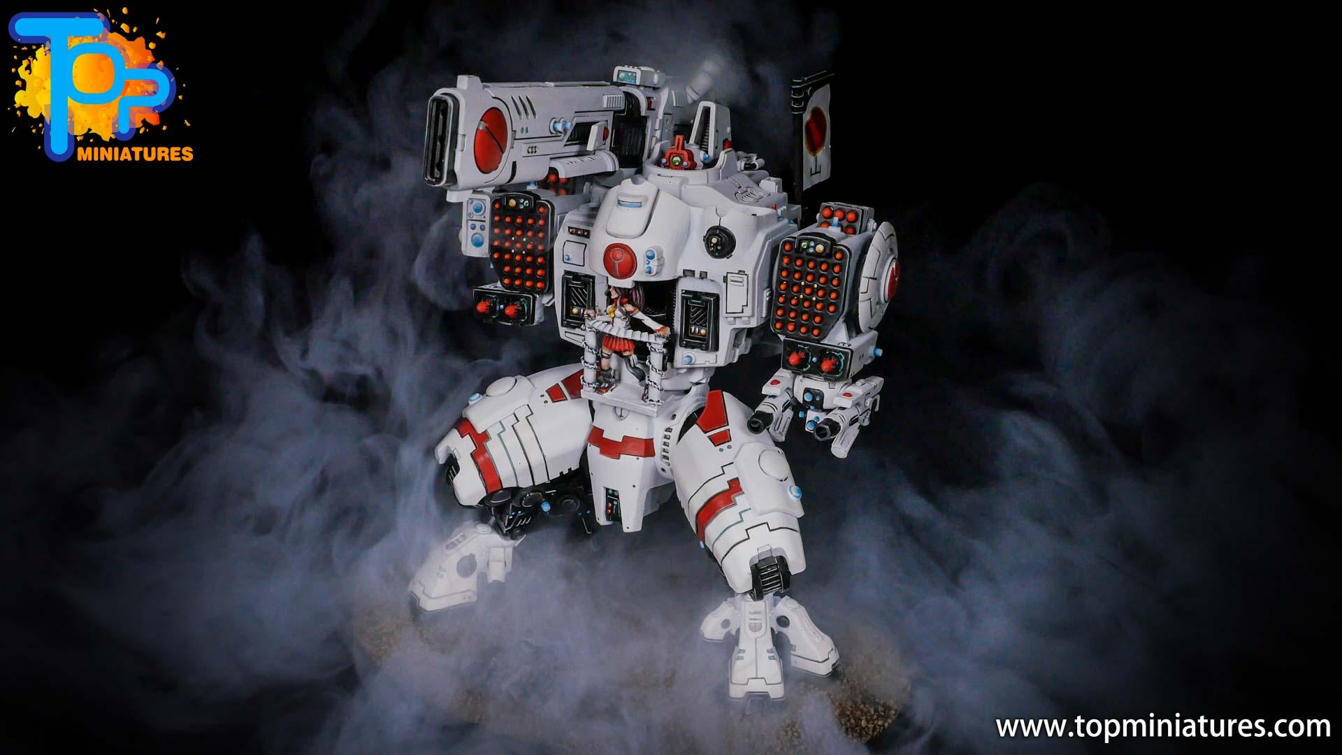 tau empire white stormsurge yamato (2)