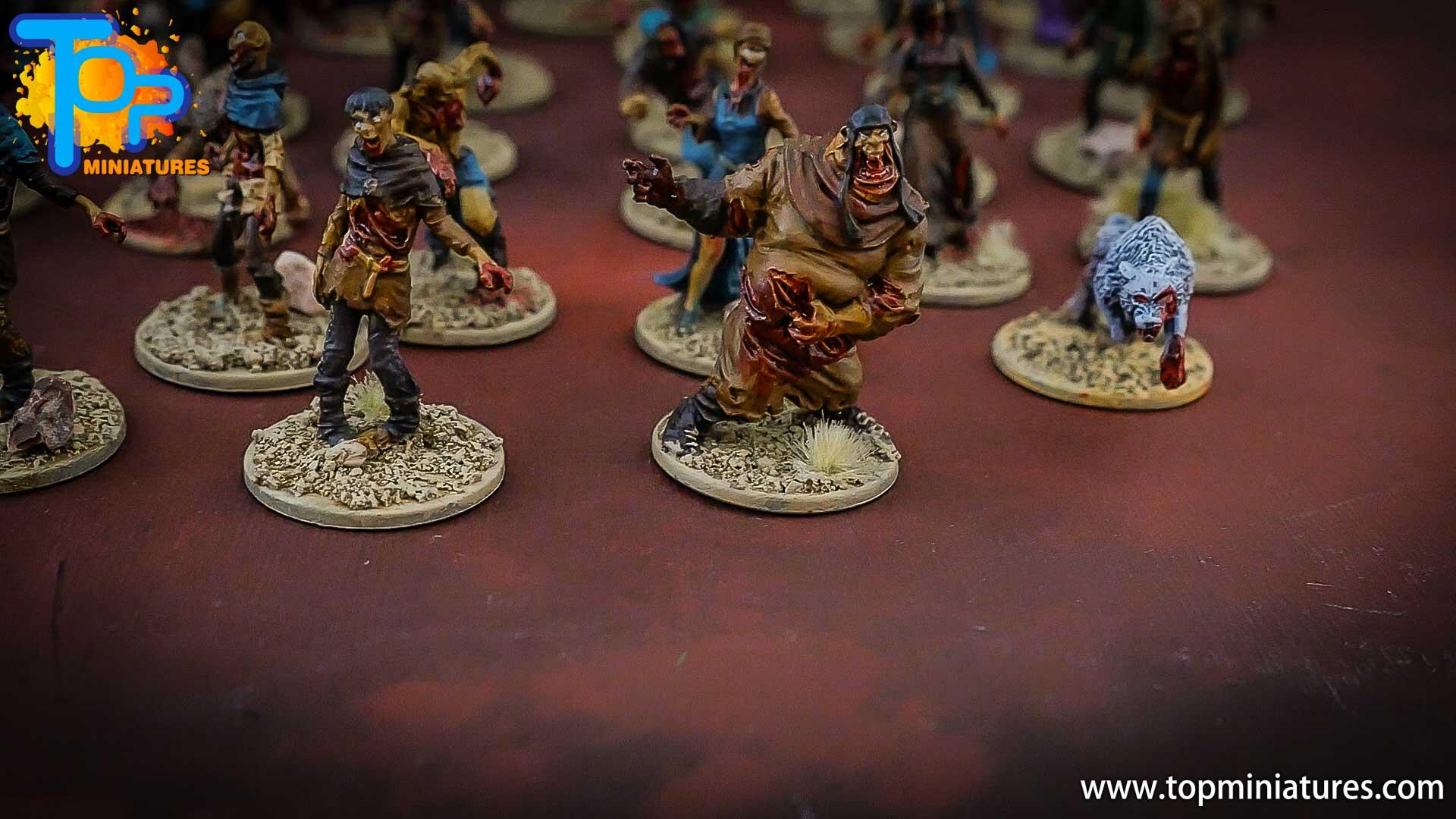 zombicide wulfsburg painted miniatures (2)