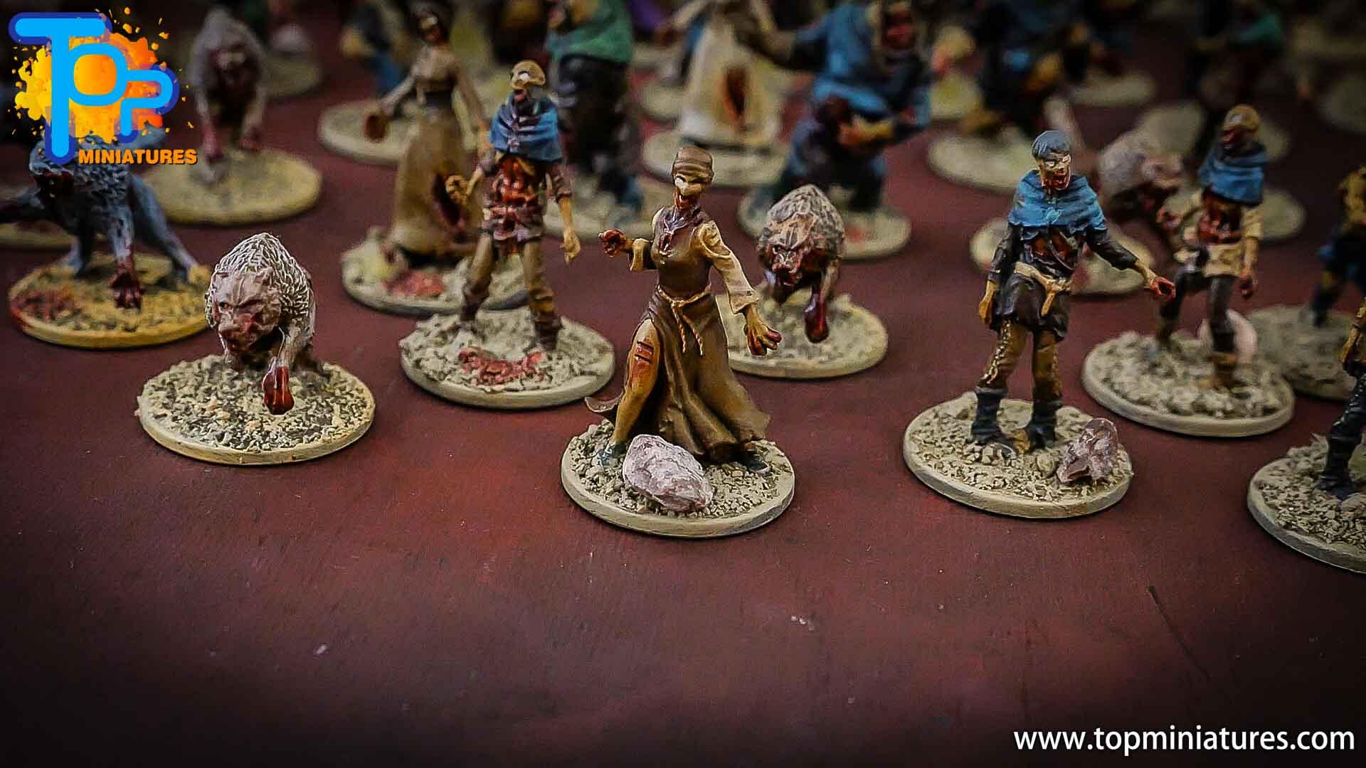 zombicide wulfsburg painted miniatures (3)