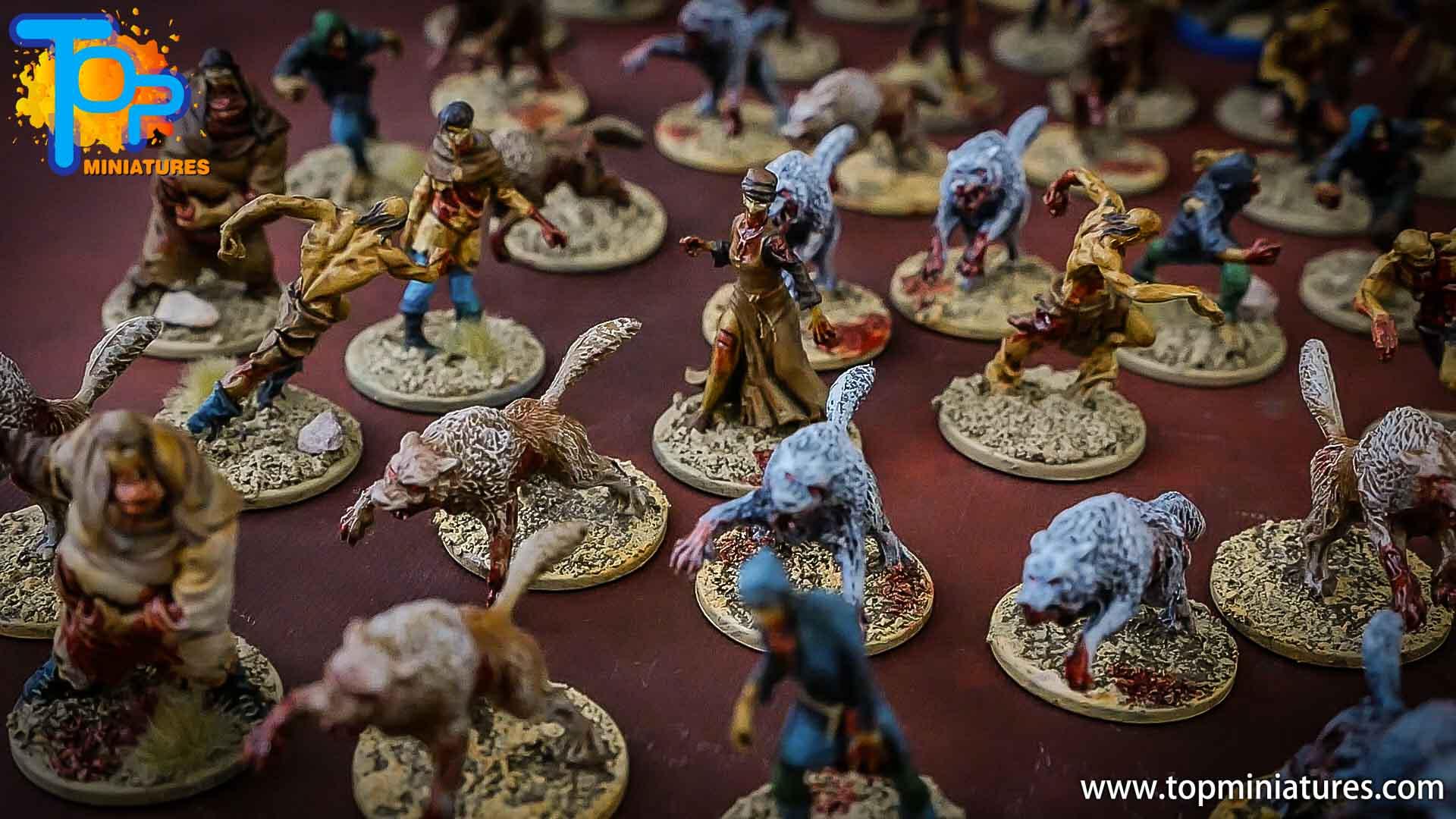 zombicide wulfsburg painted miniatures (4)