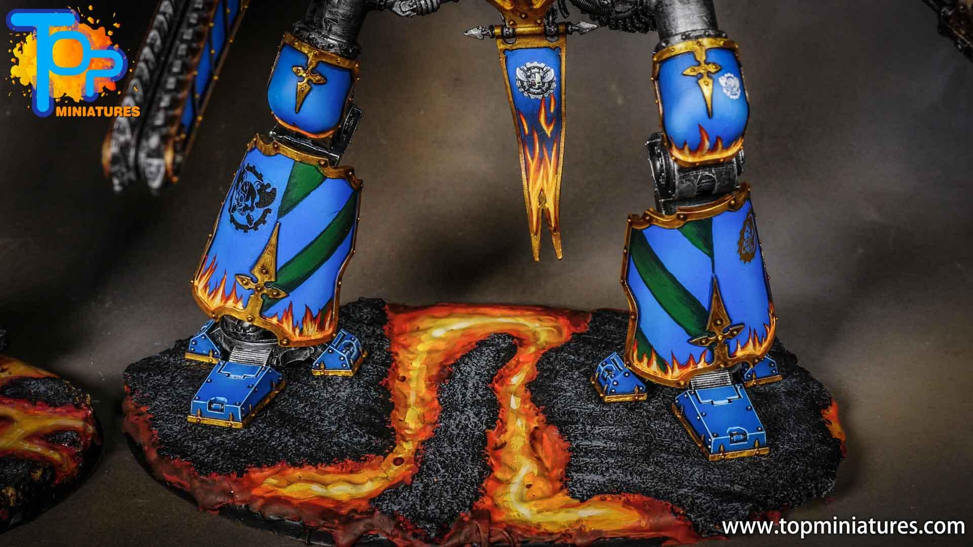 blue fire acastus knight castigator atrapos (5)