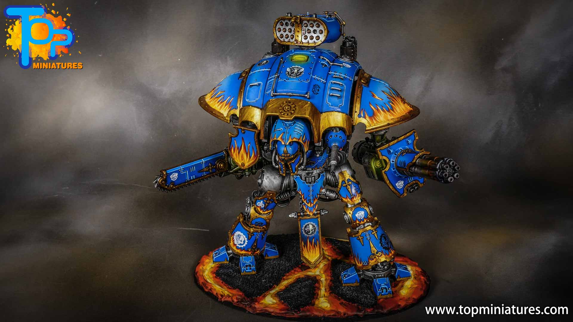 blue fire freehand imperial knight (10)