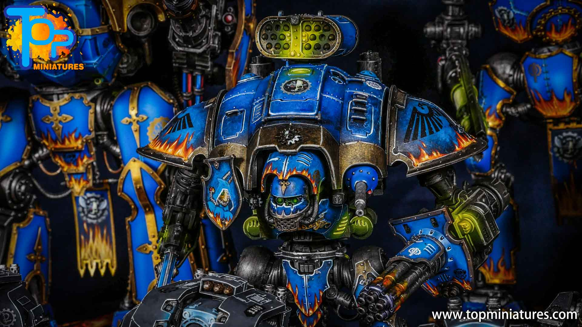 blue fire freehand imperial knight (19)