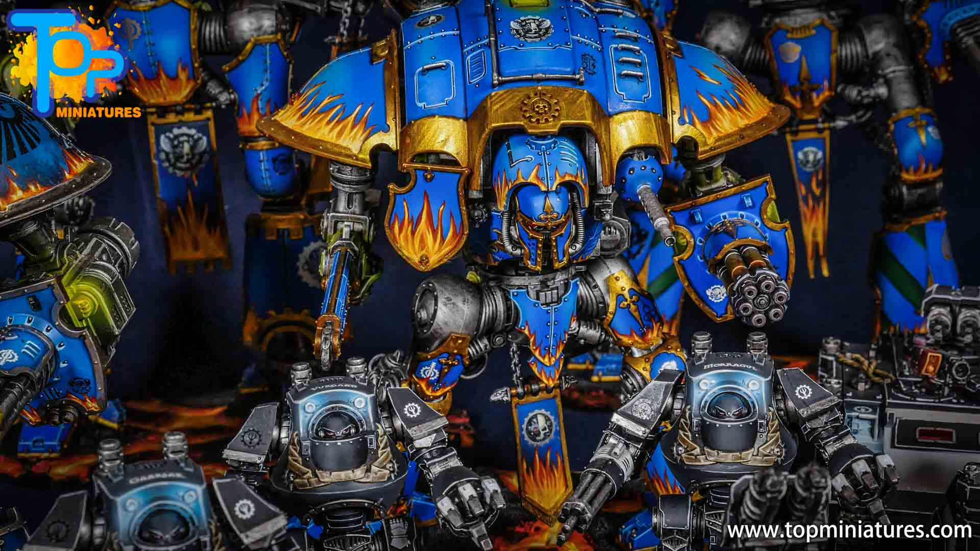 blue fire freehand imperial knight (20)