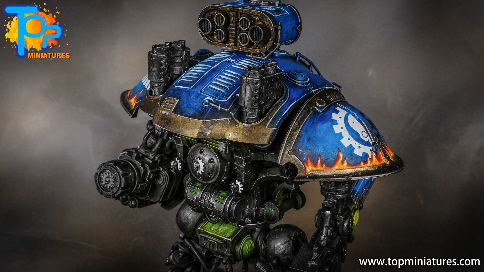 blue fire freehand imperial knight (8)