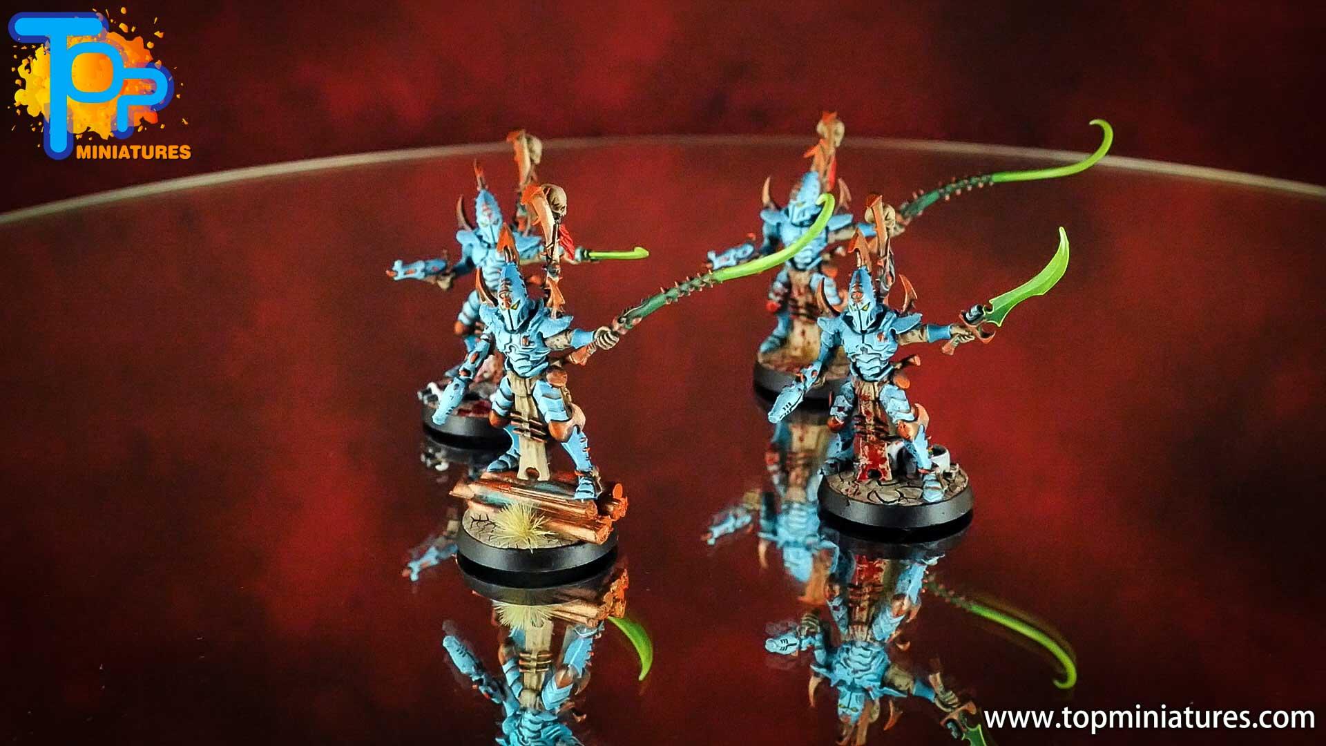 dark eldar drukhari kabalite warriors (1)