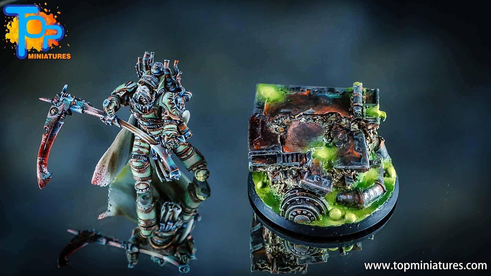horus heresy mortarion death guard primarch (1)