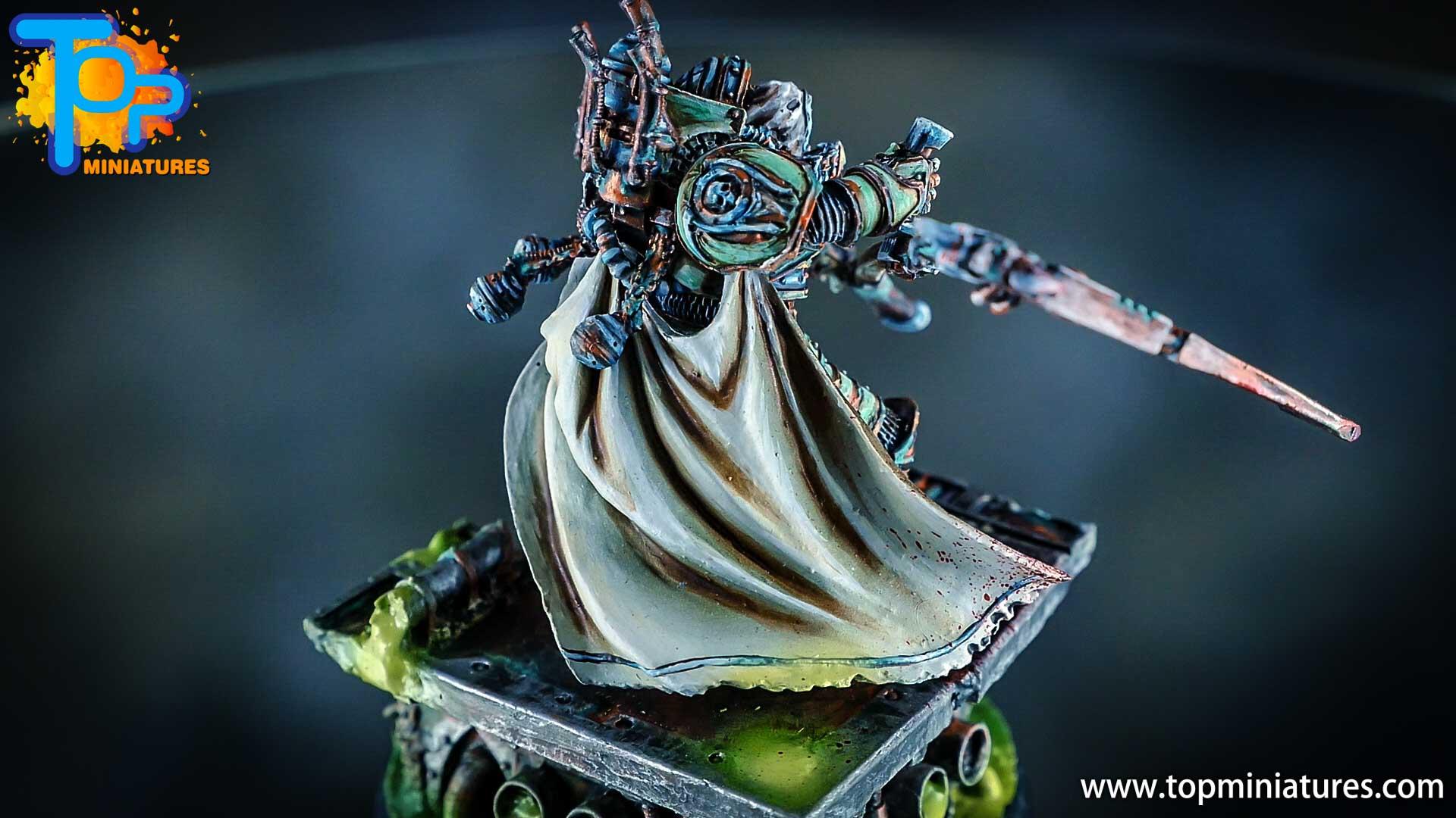 horus heresy mortarion death guard primarch (4)