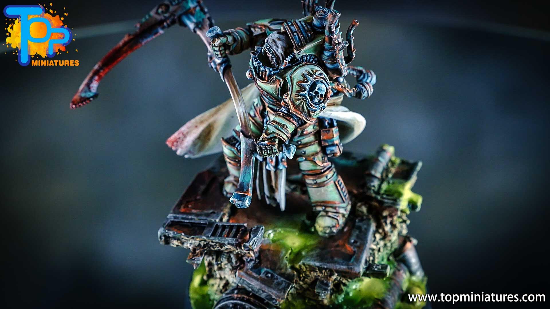horus heresy mortarion death guard primarch (6)