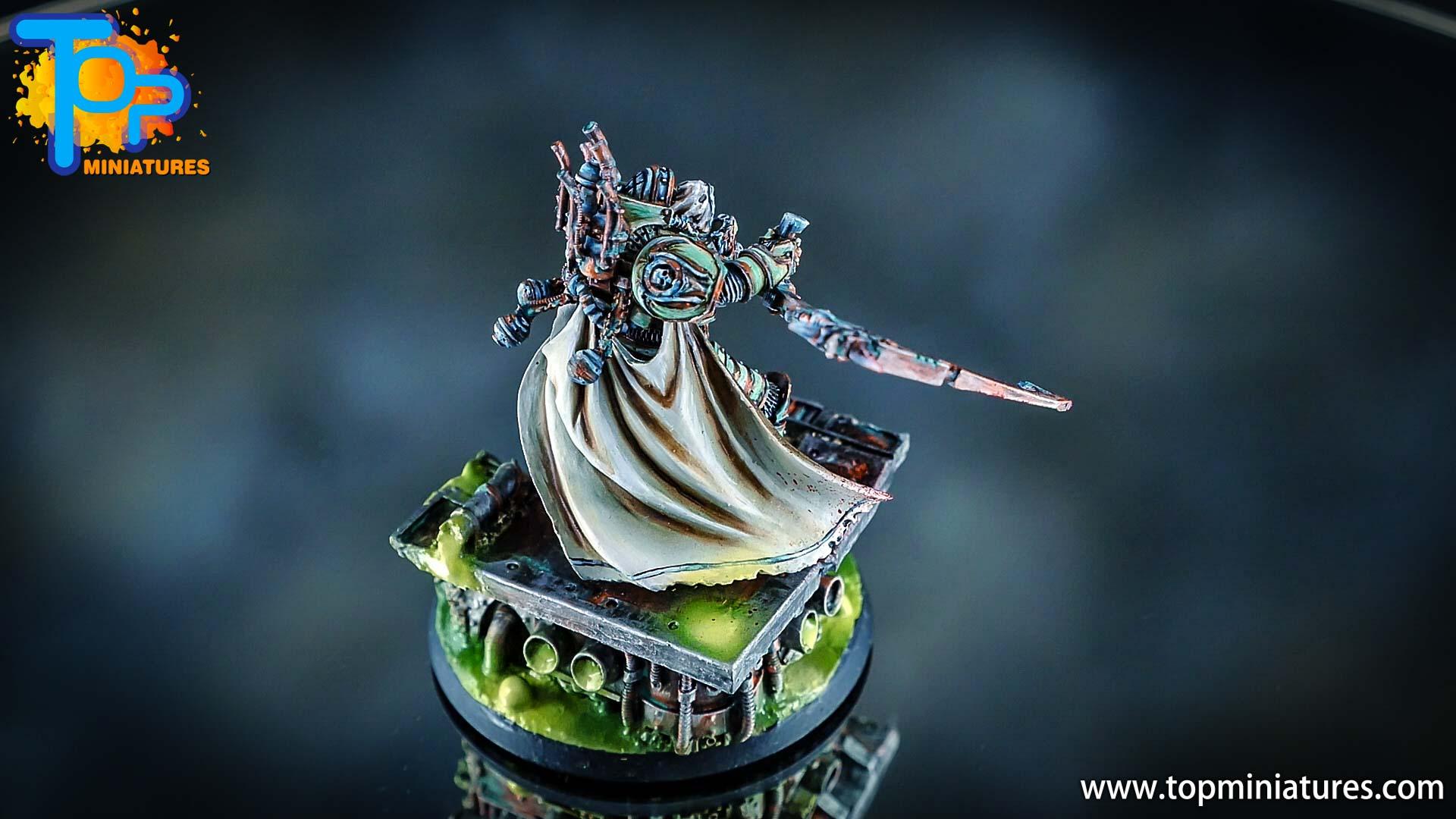 horus heresy mortarion death guard primarch (8)