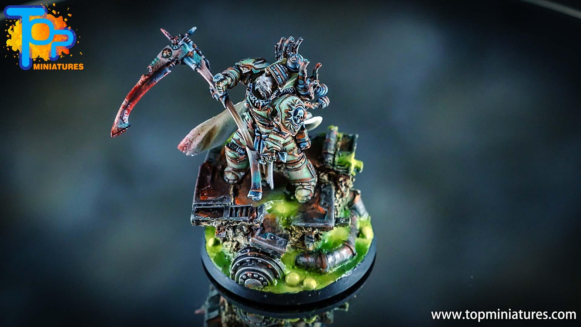 horus heresy mortarion death guard primarch (9)