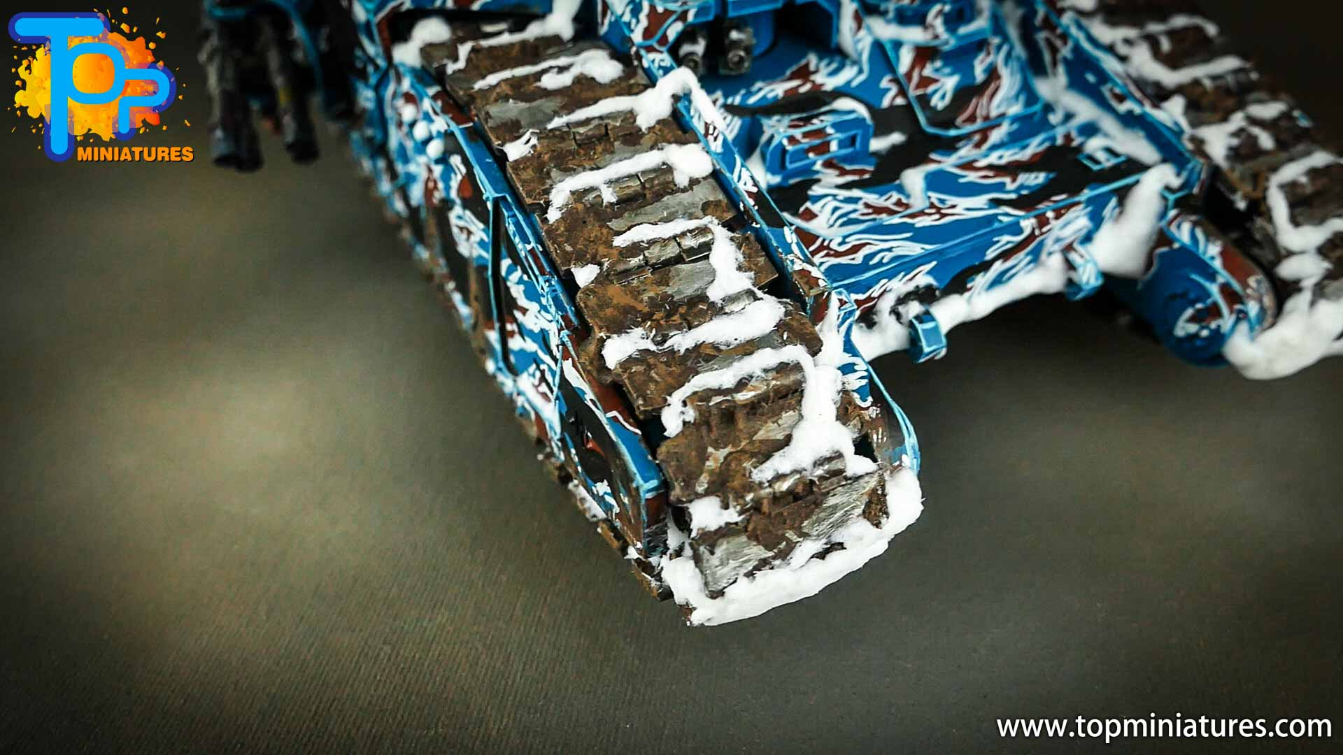 horus heresy painted legion glaive (2)