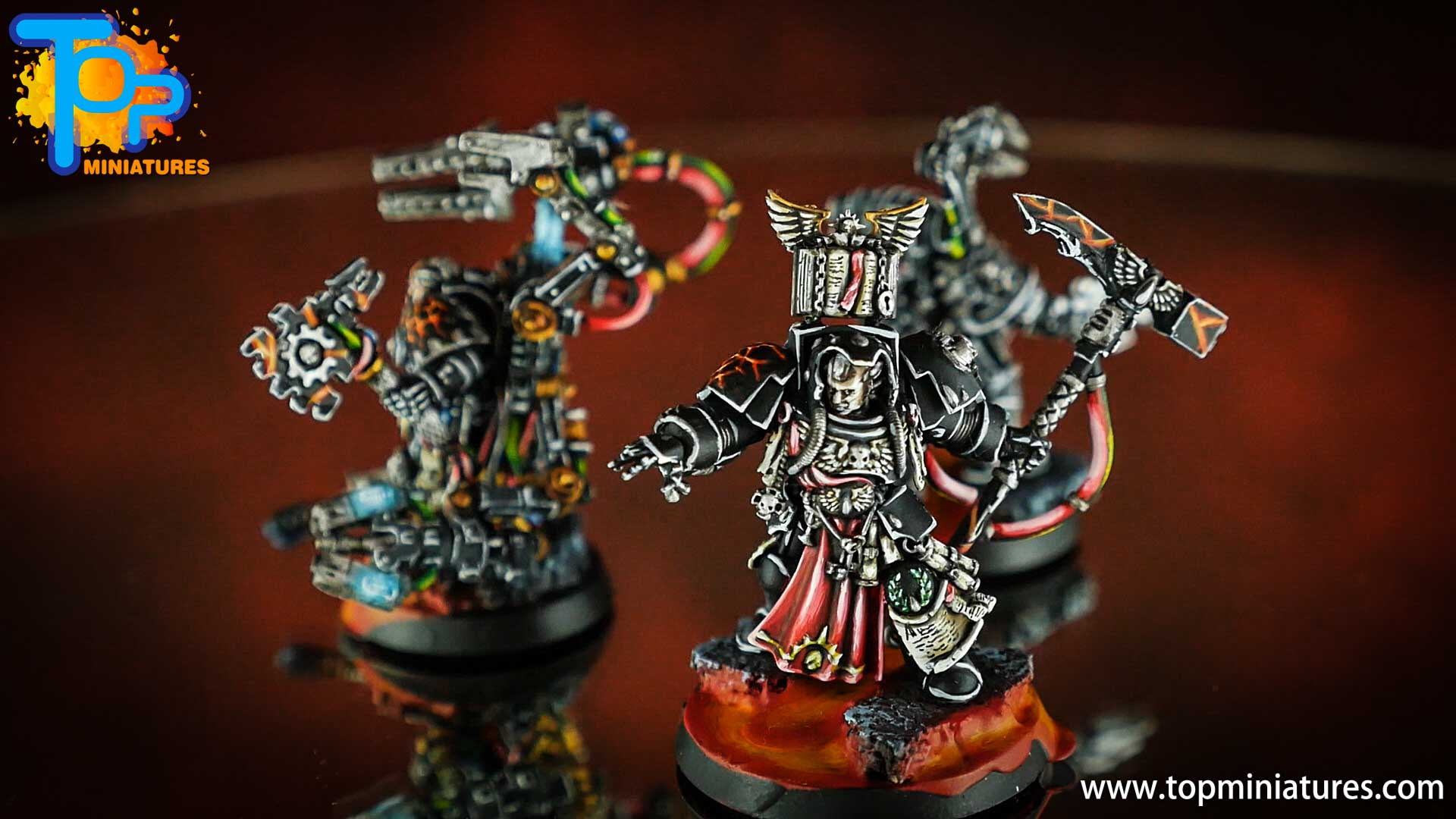 iron hands space marines librarian (1)