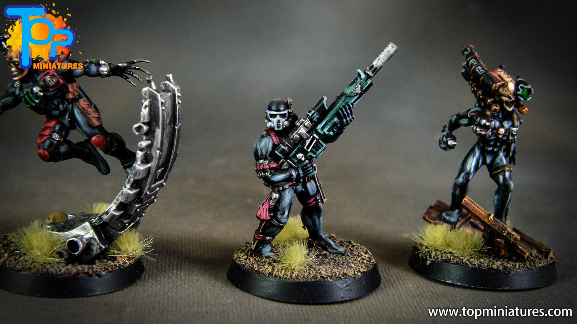 officio assassinorum culexus, calidus, vindicare, eversor (6)