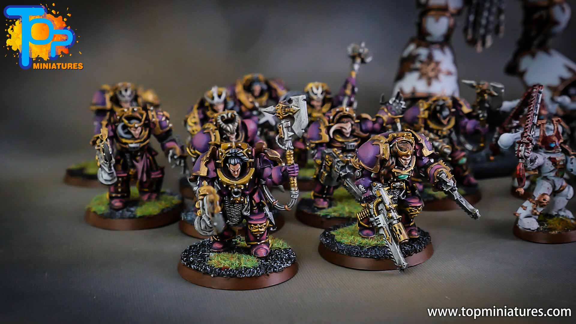 slaanesh terminators female conversions (1)