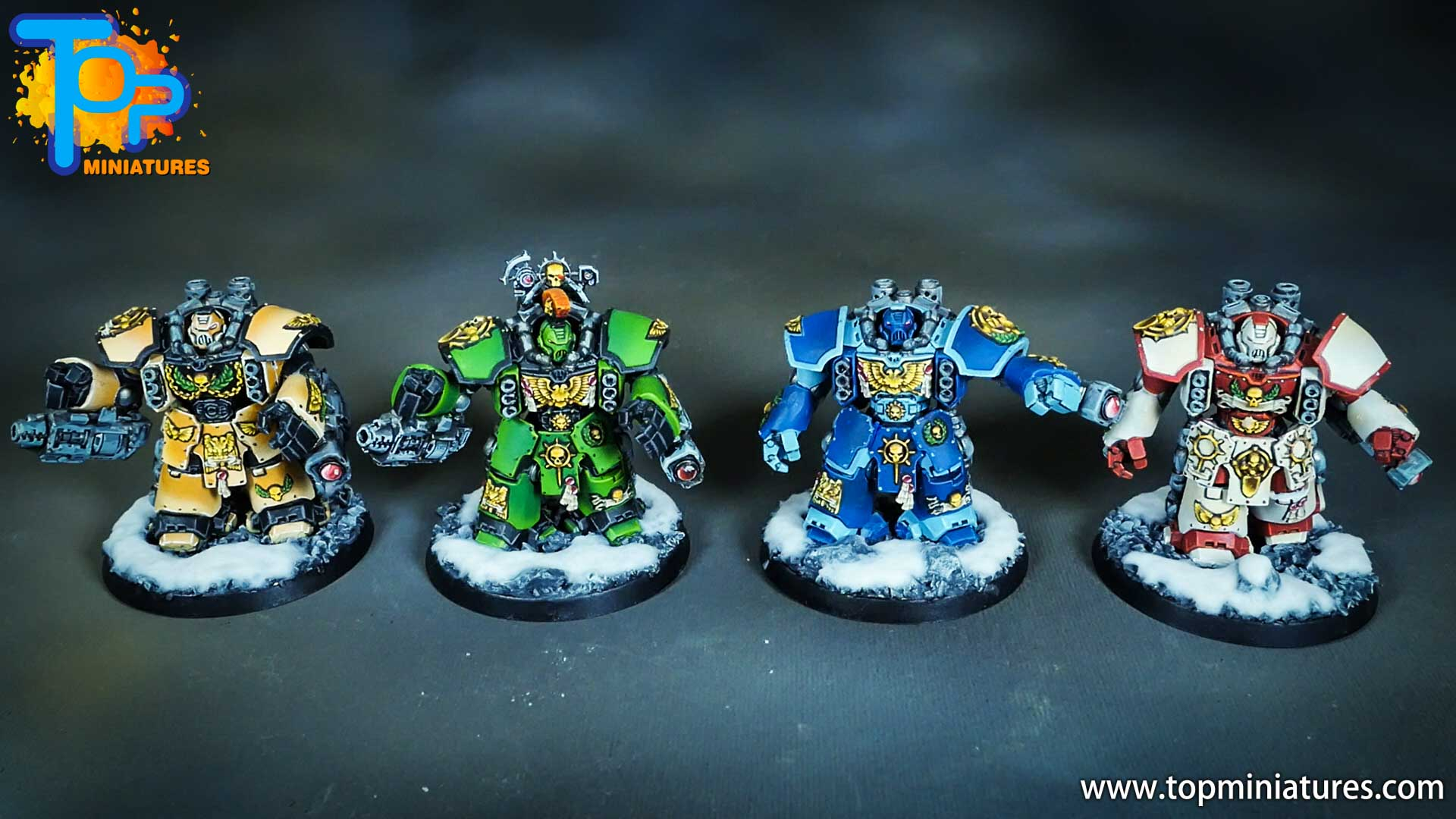 space marines centurions tv show (1)